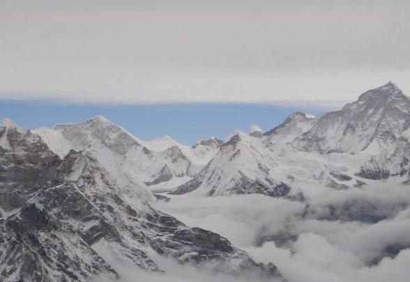 Mera Peak Climbing Itinerary - 18 Days