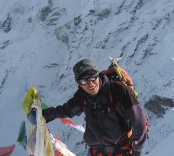 Tharpu Chuli and Singu Chuli Two Peaks Climbing