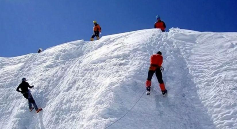 Climbing Mera Peak - Highest Trekking Peak in Nepal