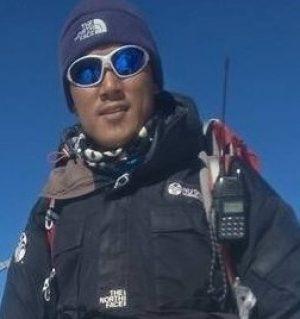 Dakipa Sherpa