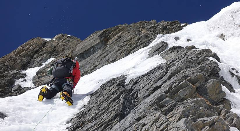 Attempting Mt. Gangapurna Expedition