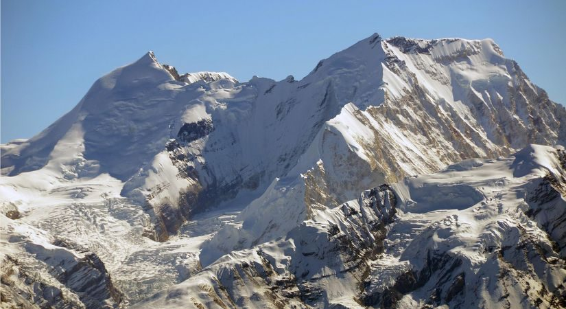Himlung Himal Expedition (7126m/23345ft)