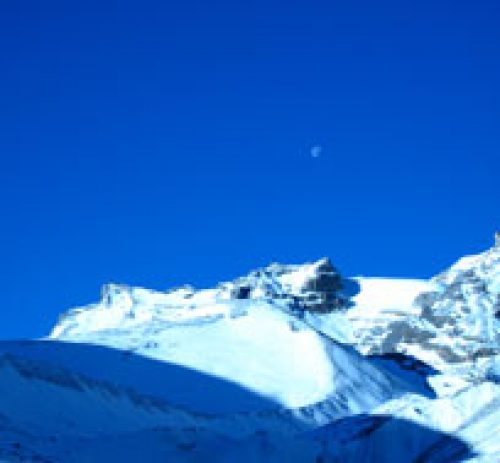 Himlung Himal | Himlung Expedition