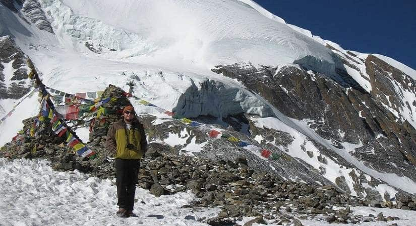 Memories of Annapurna Expedition