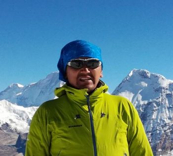 Baruntse Expedition with Mera Peak Climbing - Peak Climbing Nepal