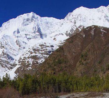Kanjirowa Expedition Nepal | Kanjirowa Peak Climbing | Nepal Guide Treks