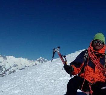 Kusum Kanguru Peak Climbing in Nepal | Itinerary - Peak Climbing Nepal