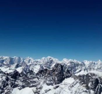 Kwangde Peak Climbing