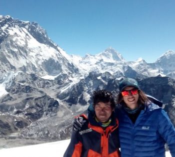 Lobuche Peak with EBC Trek | Lobuche East Peak Climbing | EBC Summit