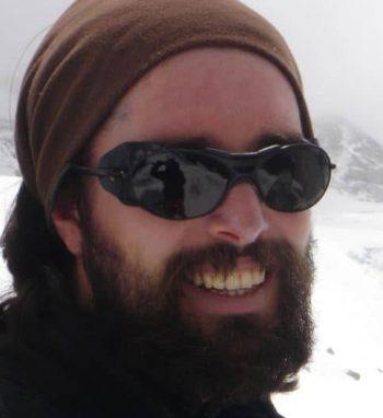 Mera peak Climber (Our guest)