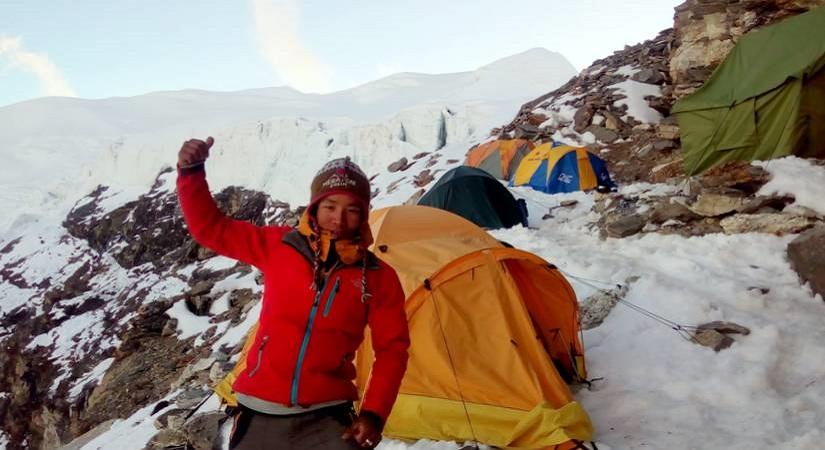 Mera Peak Climbing Cost