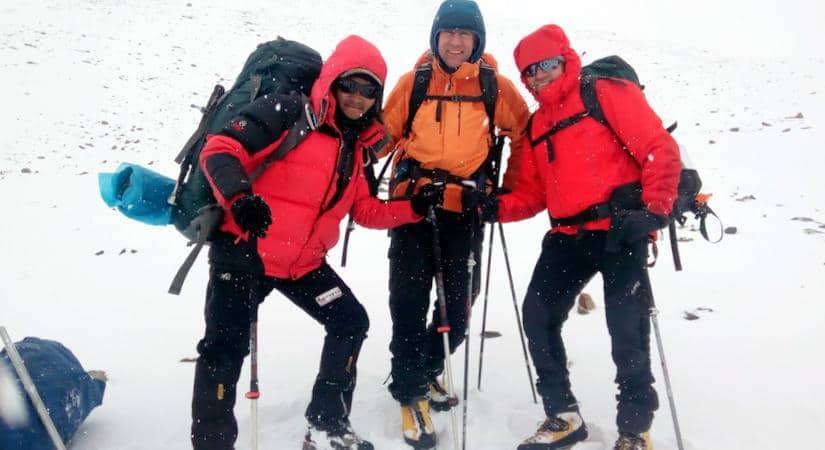 Mera Peak Climbing Itinerary and Guide Dendy