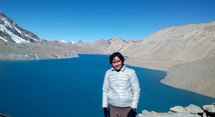 Tilicho Peak Expedition