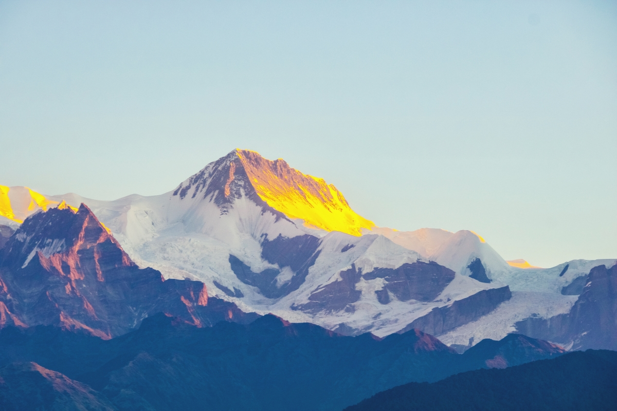 Chulu Far East Peak Climbing | Mt Annapurna IV