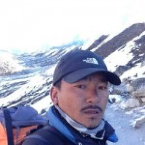 Sonam Sherpa