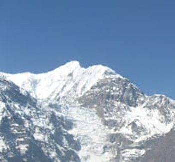 Mount Annapurna Expedition