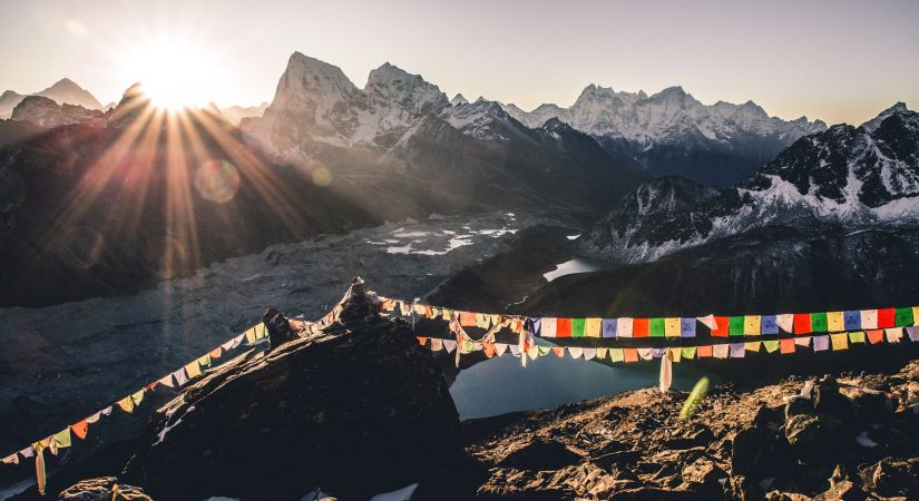 Nirekha Peak Climbing | Gokyo Lake