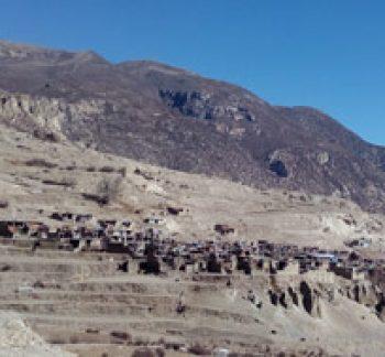 Kanjirowa Peak Expedition