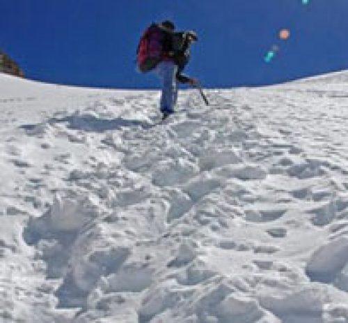 Mount Makalu