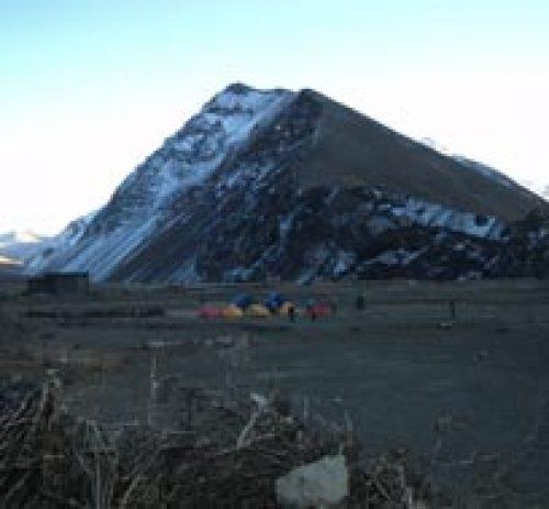 Nirekha Peak
