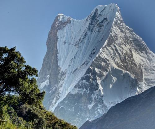 Singu Chuli Peak Climbing