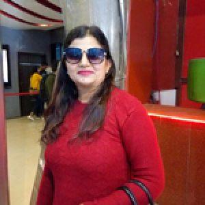 Sarala Adhikari (Devkota)