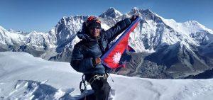 Sona Temba Sherpa