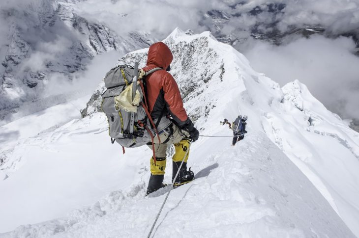 Island Peak Difficulty – Is Island Peak Hard to Climb?