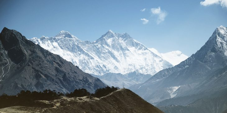 Where is Mount Everest Located? How long does it take to Climb?