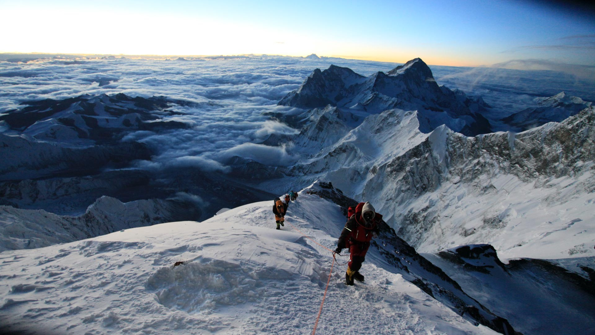 Why Nepal is Best for Mountaineering