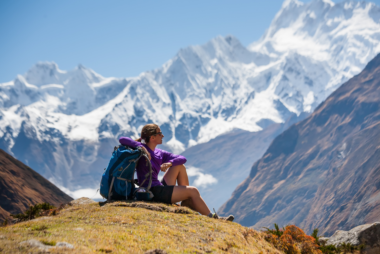 A Complete Nepal Tour Guide for Travellers