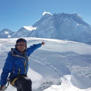 Ngawang Thile Sherpa