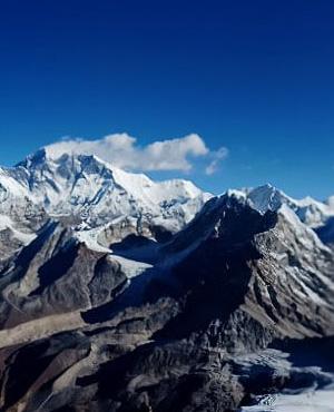 Adventures (6000m-6500m)