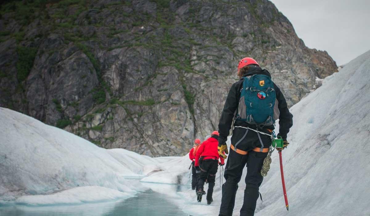 best equipment for mountaineering