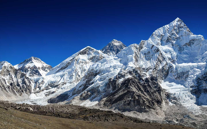 5 best mountaineering peaks for beginners