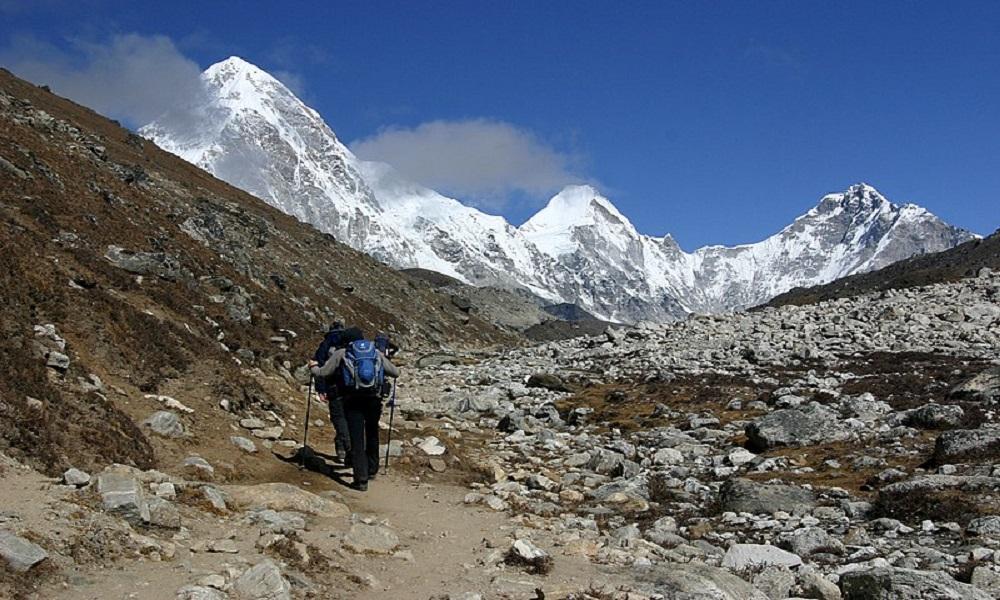 Lobuche Peak Difficulty