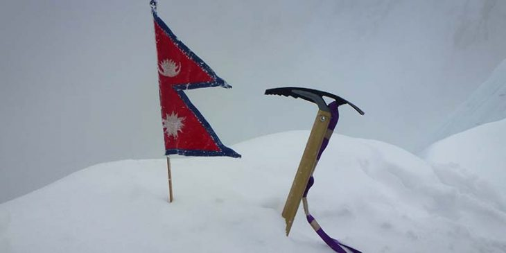 Best Peaks To Climb In Nepal For Beginners
