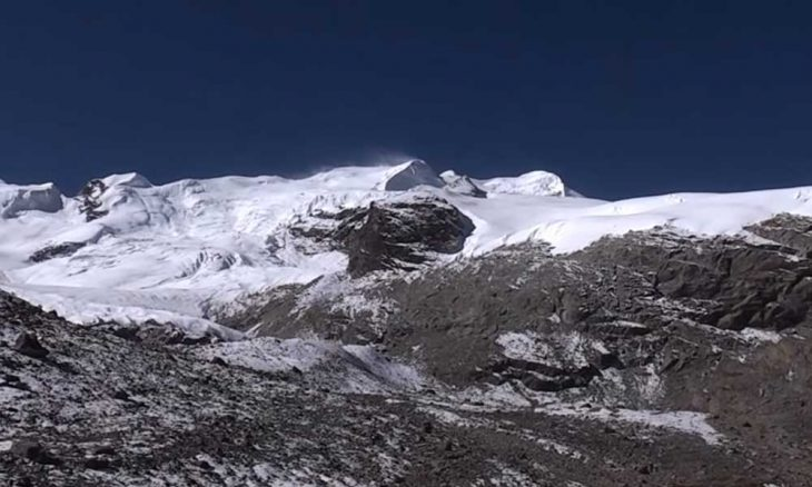 Best Time To Climb Mera Peak
