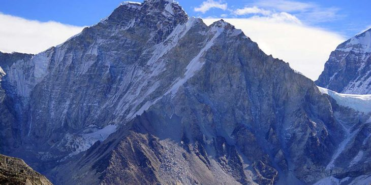 How Low Can The Temperature Get On Mt. Everest?