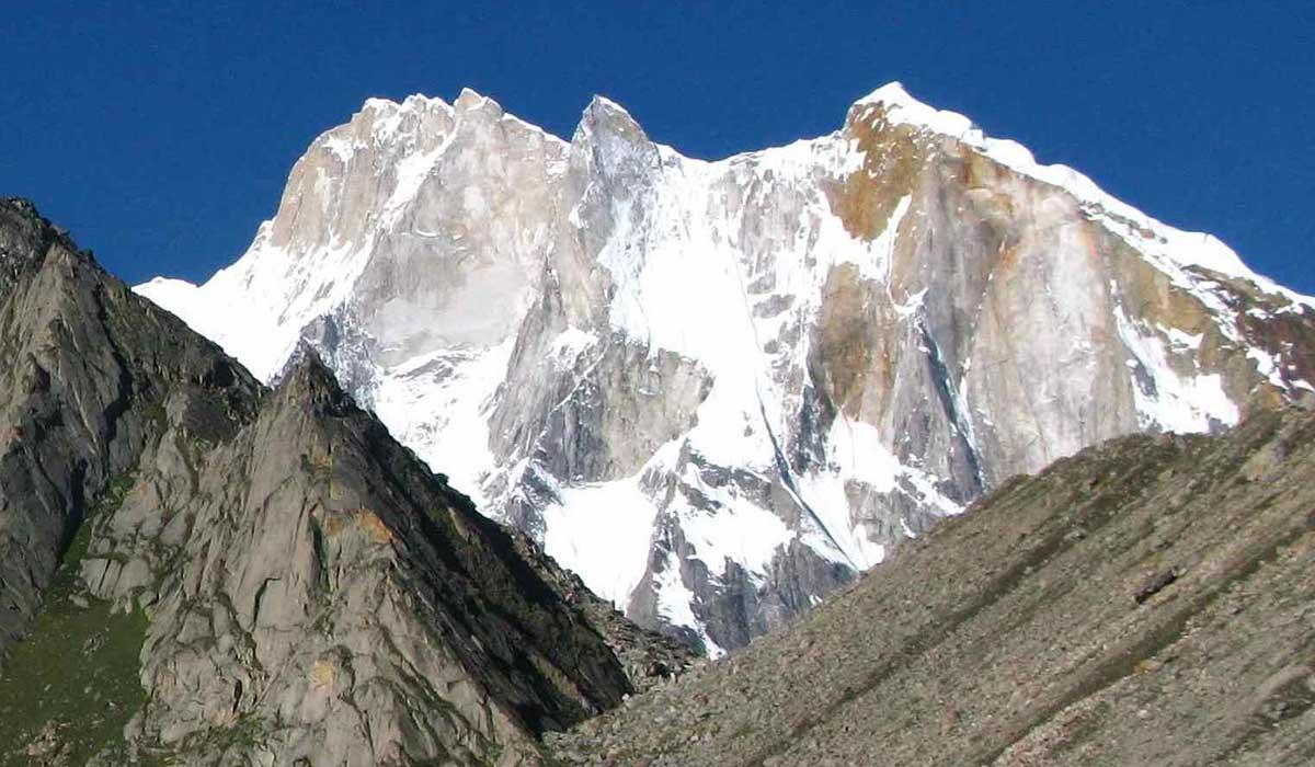 How Hard Is Mera Peak