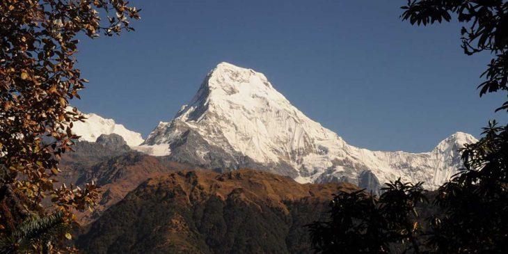 Why is Annapurna so deadly?