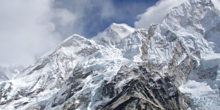 Dangers of Climbing Mount Everest