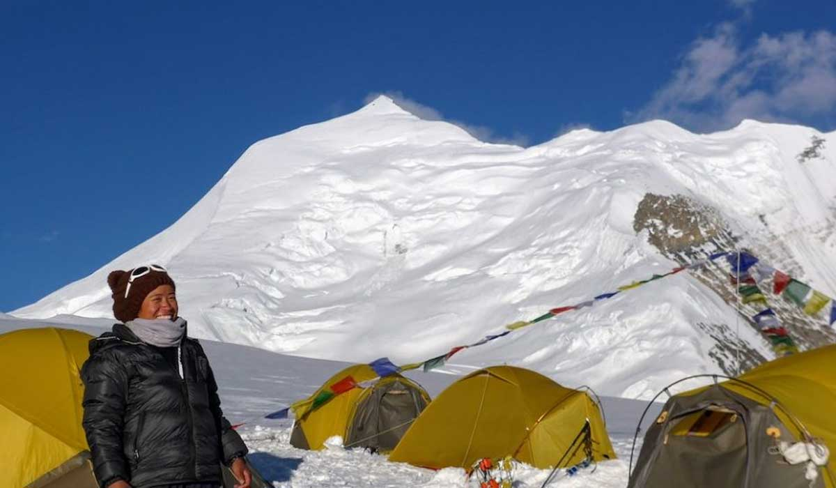 Himlung Himal Difficulty
