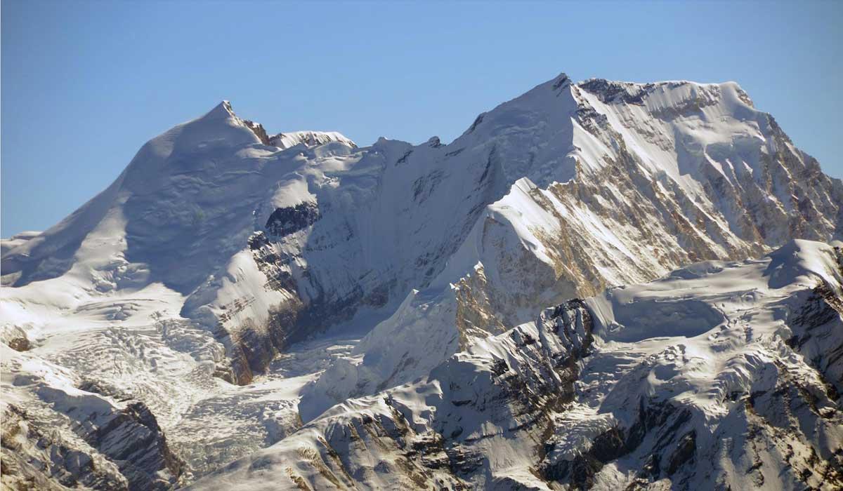Himlung Himal Trek Routes