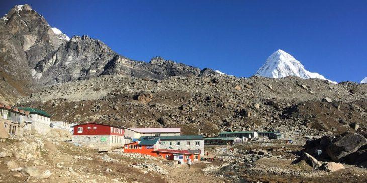 Lobuche Weather Nepal – All Season Ideas