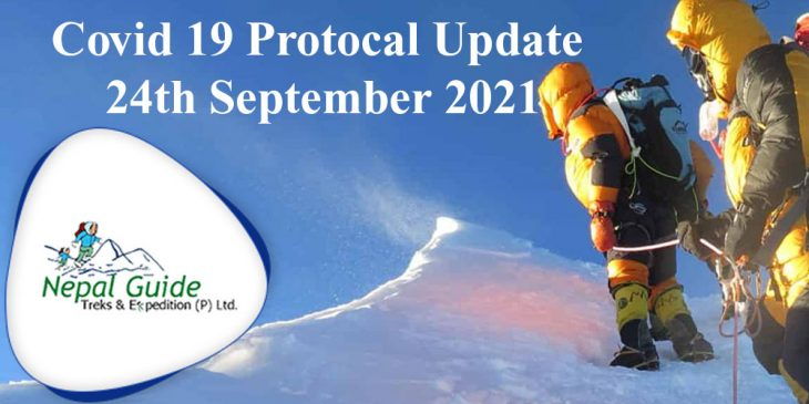 Covid 19 Protocol Update for Nepal Traveller | No Quarantine & On Arrival Visa Open